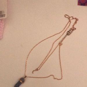 Jewelry - 2 piece necklace